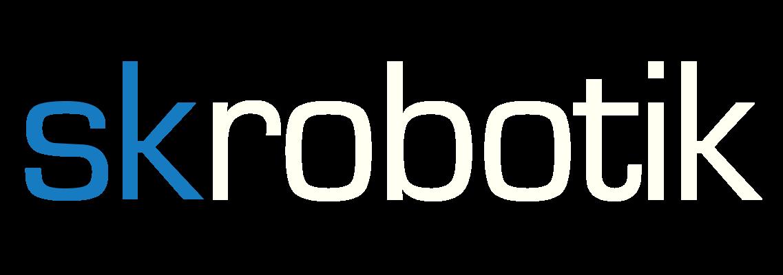 SK Robotics logo